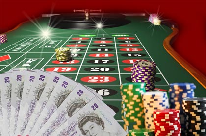 Casino en internet guide to gambling in las vegas